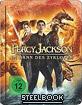 Percy Jackson: Im Bann des Zyklopen 3D - Steelbook (Blu-ray 3D + Blu-ray + UV Copy)