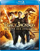 Percy Jackson: Im Bann des Zyklopen (CH Import) Blu-ray