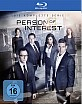 Person of Interest: Die komplette erste - fünfte Staffel (Limited Edition) Blu-ray