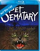 Pet Sematary (2019) (Blu-ray + Digital Copy) (UK Import ohne dt. Ton)