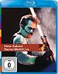 Peter Gabriel - Secret World Live Blu-ray