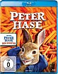 Peter Hase (2018) Blu-ray