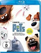 Pets (2016) (Blu-ray + UV Copy) Blu-ray