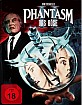 Phantasm II - Das Böse II (Limited Mediabook Edition) (Cover B) Blu-ray