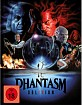 Phantasm IV: Oblivion (Limited Mediabook Edition) (Cover C) Blu-ray