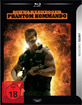 Phantom Kommando - Limited Cinedition Blu-ray