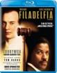 Filadelfia (PL Import) Blu-ray