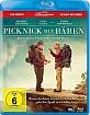 Picknick mit Bären Blu-ray