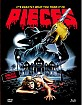 Pieces (1982) (Limited X-Rated Eurocult Collection #29) (Cover D) Blu-ray