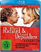 Pierre Richard & Gérard Depardieu Edition Blu-ray