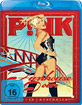 Pink - Funhouse Tour (Live in Australien) Blu-ray