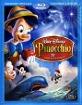 Pinocchio (1940) - 70° Anniversario Edizione Speciale (IT Import ohne dt. Ton) Blu-ray