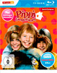 Pippi Langstrumpf - TV-Serie Box (Limited Sammler-Edition) Blu-ray
