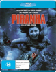 Piranha - Collector's Edition (AU Import ohne dt. Ton) Blu-ray