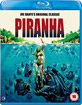 Piranha (1978) (UK Import ohne dt. Ton) Blu-ray