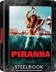 Piranha (2010) - Steelbook (Region A - CA Import mit deutscher Disc)