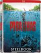 Piranhas - Steelbook (FR Import ohne dt. Ton)