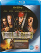 Pirates of the Caribbean - The Curse of the Black Pearl (UK Import)