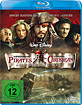 Pirates of the Caribbean 3 - Am Ende der Welt (Single Edition) Blu-ray