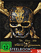 Pirates of the Caribbean: Salazars Rache 3D (Limited Steelbook Edition) (Blu-ray 3D + Blu-ray)