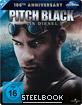Pitch Black: Planet der Finsternis (100th Anniversary Steelbook Collection)