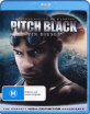 Pitch Black (AU Import) Blu-ray