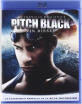 Pitch Black (ES Import) Blu-ray