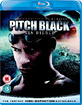 Pitch Black (UK Import) Blu-ray