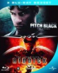 Pitch Black & Chronicles of Riddick (2 Blu-ray Boxset) (NL Import) Blu-ray
