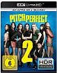 Pitch Perfect 2 (2015) 4K (4K UHD + Blu-ray) Blu-ray