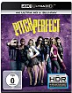 Pitch Perfect 4K (4K UHD + Blu-ray) Blu-ray