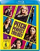 Pitch Perfect Trilogy (3 Blu-ray + UV Copy) Blu-ray