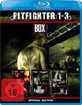 Pit Fighter (Teil 1 - 3) Blu-ray