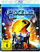 Pixels (2015) (IT-Import o. dt. Ton)