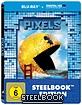 Pixels (2015) - Limited Edition Steelbook (Blu-ray + DVD + UV Copy)
