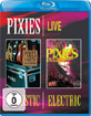Pixies - Acoustic & Electric Live Blu-ray