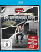 Plan B - The Grindhouse Tour (Live At The O2) Blu-ray