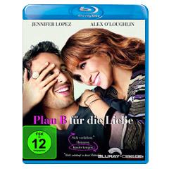 Plan B Fur Die Liebe Blu Ray Film Details Bluray Disc De
