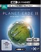 Planet Erde II: Eine Erde - Viele Welten 4K (4K UHD + Blu-ray) Blu-ray