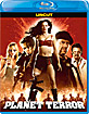 Planet Terror - Uncut Edition Blu-ray