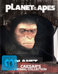 Planet der Affen - Caesar's Primal Collection Blu-ray