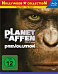Planet der Affen: Prevolution (Single Edition)