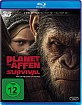 Planet der Affen: Survival 3D (Blu-ray 3D + Blu-ray) Blu-ray