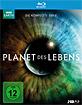 Planet des Lebens - Die komplette Serie Blu-ray