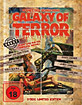 Galaxy of Terror - Planet des Schreckens - Limited Edition (Blu-ray + DVD) Blu-ray
