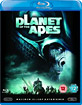 Planet of the Apes (2001) (UK Import) Blu-ray