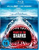 Planet of the Sharks 3D (Blu-ray 3D) Blu-ray