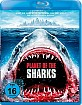 Planet of the Sharks Blu-ray