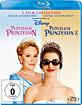 Plötzlich Prinzessin 1&2 Collection Blu-ray