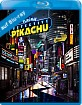 Pokémon: Detective Pikachu (Blu-ray + Digital Copy) (UK Import ohne dt. Ton)